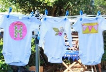 baby shower  / by Sarah White