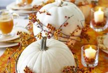 Fall Decor / by Angie Lomax