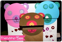 Fun Kids Crafts / by SpanglishBaby