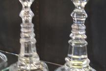 Fostoria Glass HFM / by Amy Draskovich