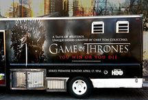 Best Celebrity Chef Food Truck Concepts / by The Braiser