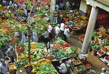 Food & Spices Markets / by M. Battuello