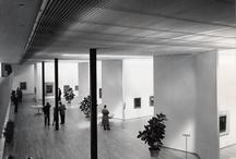 Architecture / by Manuele Salvetti