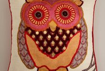 All things owl♡ / by Jessica Barber