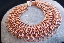Chain Maille / by Donna Phelps