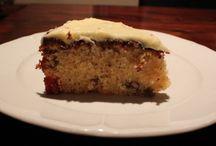 Baking / by Lynnette Thramer