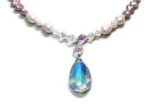 Jewelry I like very much / by Pamela Selinski