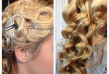 Hair / by Mildred Reyes