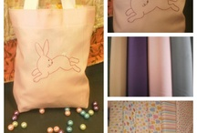 Easter  / by Frankenstein's Fabrics