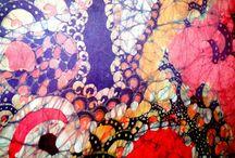 Batik / by Jenelle Grosser