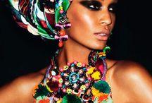 Afrique Chic / by Khia Jackson