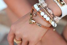 jewelry  / by Stefanie McGuffin