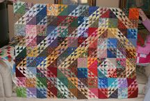 Quilts / by Vee Prevo