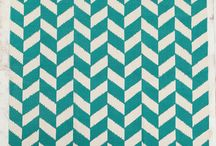 Color, Pattern, Fabric, FUN / by Paula Jones
