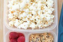 Lunch Ideas / by Brittany Perdigao