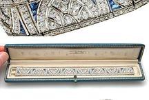 Jewelry to desire / by Katie Gardner