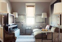 Apartment design / by Jan E
