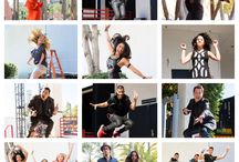 The X Factor Top 12 Jump for Joy / The Top 12 are so excited about this week's #xfactor they are jumping for joy! Be sure to tune in Wed at 8/7c and see what all the excitement is about! / by The X Factor USA