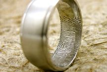 Promise Rings / by Anna Moody