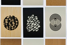Icons & Patterns / by J. Schuh