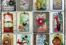 Tim Holtz / by Kim Lee
