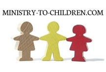 Children ministry / by Carrie Karns