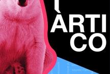 Diseños por el Ártico / Estudiantes de diseño realizan su aporte a la Campaña de Greenpeace para proteger el Ártico http://grpce.org/Ulq72R  Más de 2 millones de personas ya participaron de la campaña global de Greenpeace para proteger el Ártico. Participá vos también, entrá ahora a www.salvaelartico.org / by Greenpeace Argentina