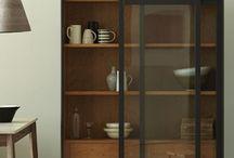 Furniture | Storage / by Millie Clarke