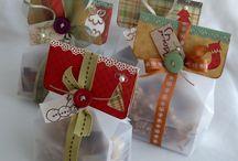 Gifting Ideas / by Tammy Nasir
