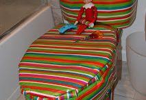 Elf on the Shelf / by Karen Stapley