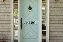 Front Door / by Tara Sayles
