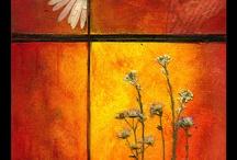 Original Orange / by Nancy Edmonds Taylor