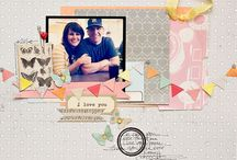 Scrapbooking / by Jessica Morgan
