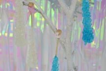 Frozen Party / by Amandelyn Sorrell