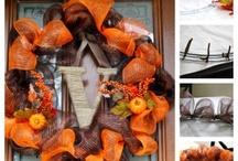 Wreaths / by Crissy Rothwell Biauce