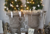 I ♡ kerstmis / by Anna-marie Smits-veul