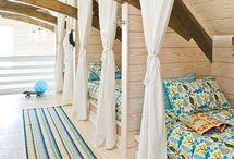 Kid's Room / by Paula Jurrens