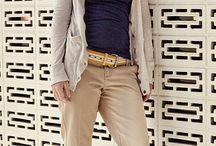 Hobbies: Clothing refashion / by Danila MacDonald