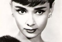 Audrey / by AnnElaine Cipriano