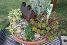 Landscaping/Yard stuff / by Katrina Dix Becerra