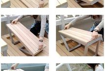 Deck / by Letter H W