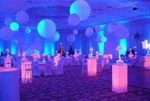 Sweet 16/ quince / by Michelle Gines Fusco