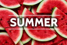 Summer / by NutriBullet