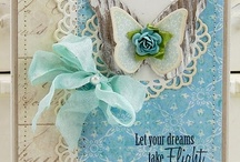 Craft-Cards / by Jeanette Hebden