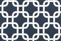 fabrics / by Regina
