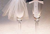 Inspiración para bodas / weddings / by Orki Blanco