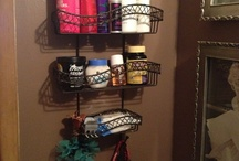 our bathroom / by Bethany D