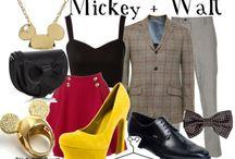 Disney Clothes!:) / by Sydney Fairclough