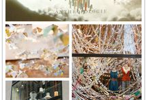 Window Display Inspiration / Storefront Display Ideas / by Trudy Syme