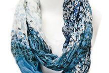 Scarf Central / by Just For You